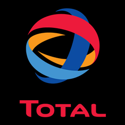 لوگوی محصولات شرکت توتال