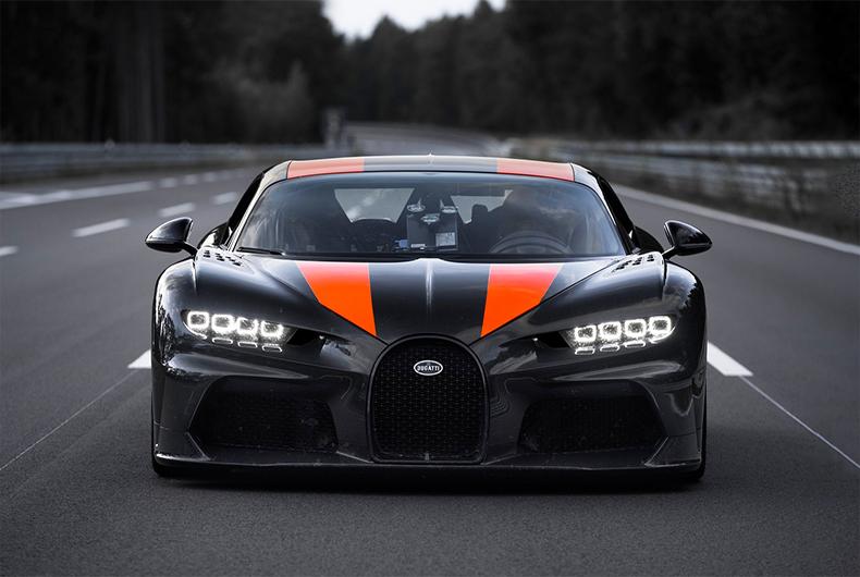 سریع ترین ماشین های جهان ، از گذشته تا امروز ؟!