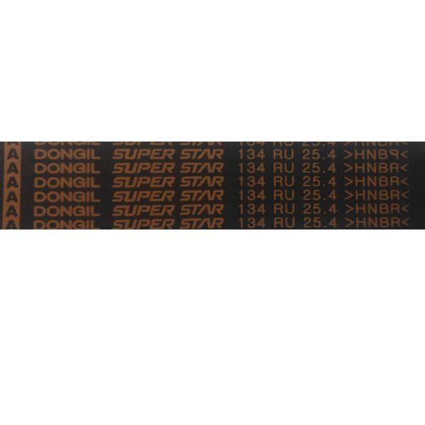 تسمه تایم دانگیل مدل 134RU25.4 مناسب برای پژو 206 تیپ 5